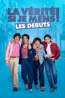 DVD La Vérité Si Je Mens! Les Debuts