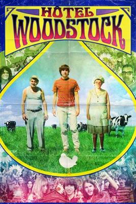 Hôtel Woodstock en streaming ou téléchargement