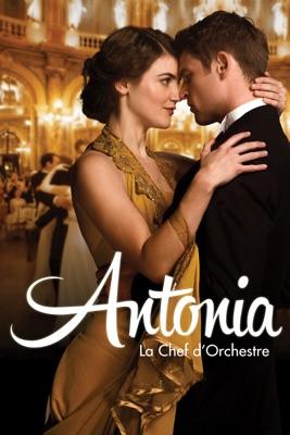DVD Antonia, La Chef D'orchestre