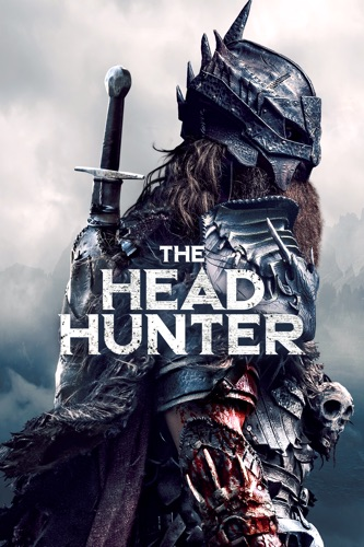 DVD The Head Hunter (2018)