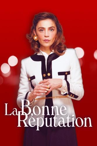 DVD La Bonne Réputation (2018)