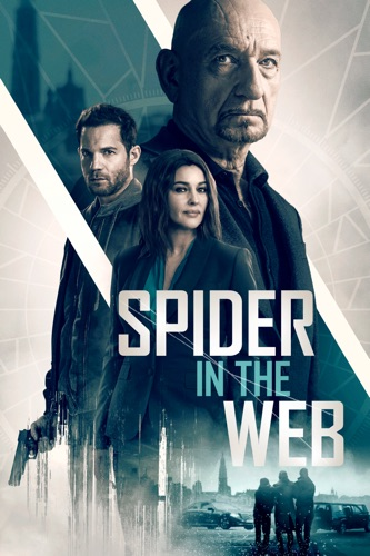 DVD Spider In The Web