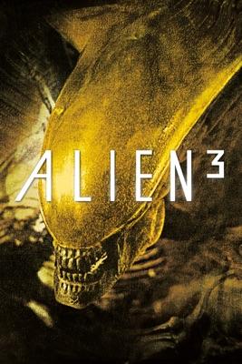 Alien 3 en streaming ou téléchargement