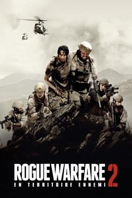 Rogue Warfare 2 - En Territoire Ennemi torrent magnet
