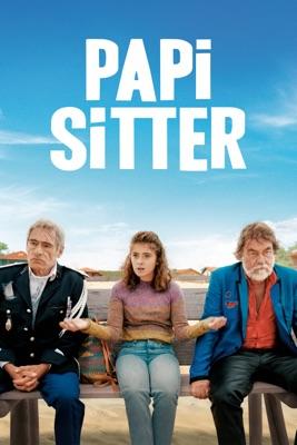 DVD Papi Sitter