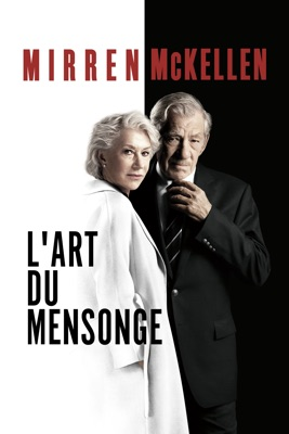 DVD L'Art Du Mensonge