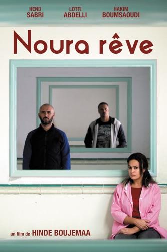 DVD Noura Rêve