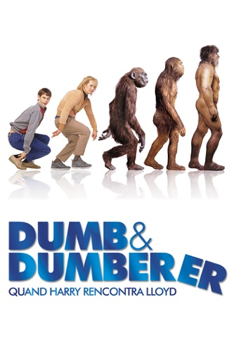 Télécharger Dumb & Dumberer - Quand Harry Rencontra Lloyd (VF&VOST)