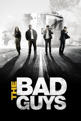 Télécharger The Bad Guys (2019)