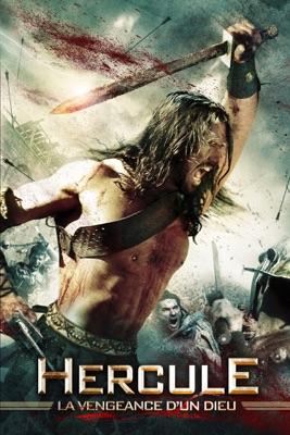 Hercule : La Vengeance D'un Dieu en streaming ou téléchargement