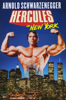 Hercule à New York (Hercules In New York) en streaming ou téléchargement