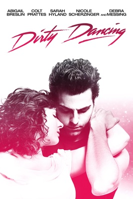 DVD Dirty Dancing (2017)