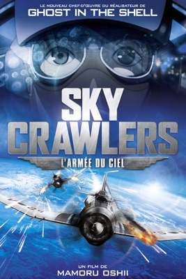 Sky Crawlers en streaming ou téléchargement