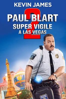 Télécharger Paul Blart 2: Super Vigile A Las Vegas