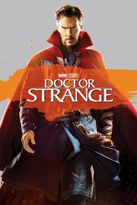 Télécharger Doctor Strange (2016) ou voir en streaming