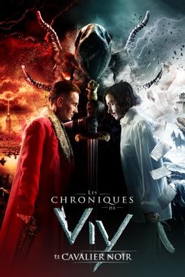 Les Chroniques De Viy 3 - Le Cavalier Noir torrent magnet