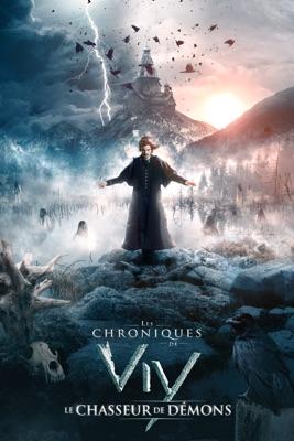 Les Chroniques De Viy 2 - Le Chasseur De Démons torrent magnet