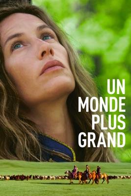 DVD Un Monde Plus Grand