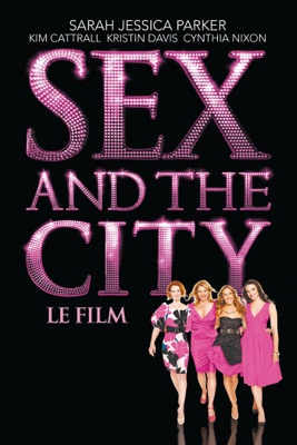Sex And The City (VF & VOST) torrent magnet