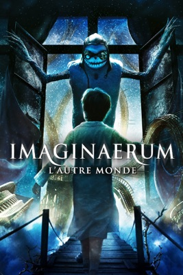 Imaginaerum Stream