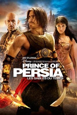 Prince Of Persia : Les Sables Du Temps en streaming ou téléchargement