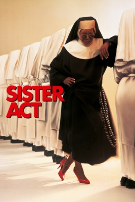 Sister Act torrent magnet