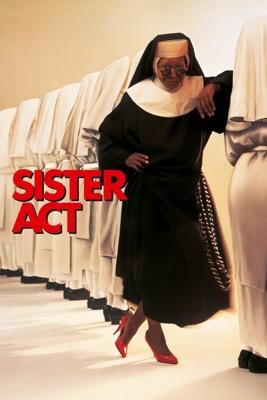 Sister Act en streaming ou téléchargement