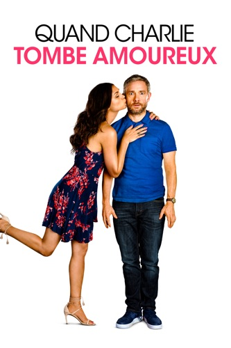DVD Quand Charlie Tombe Amoureux