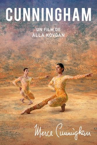 DVD Cunningham