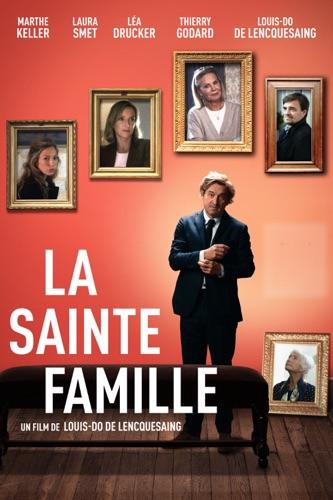 Télécharger La Sainte Famille