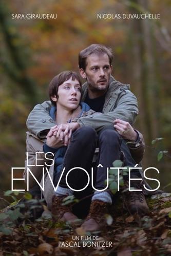 DVD Les Envoûtés