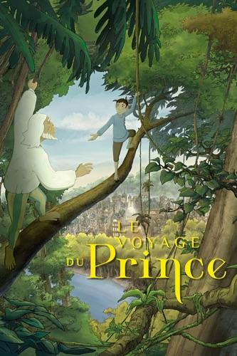Télécharger Le Voyage Du Prince