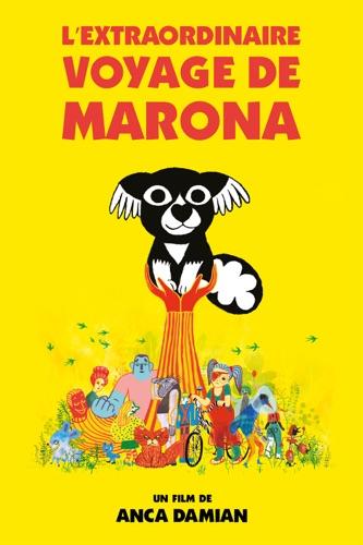 L'extraordinaire Voyage De Marona torrent magnet