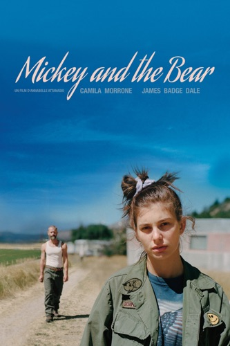 DVD Mickey And The Bear