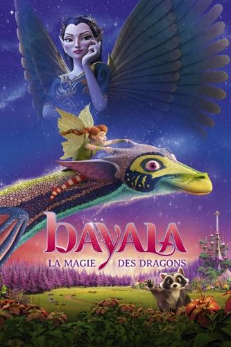 DVD Bayala : La Magie Des Dragons