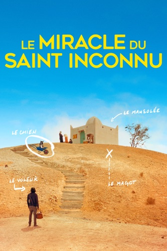 Le Miracle Du Saint Inconnu en streaming ou téléchargement