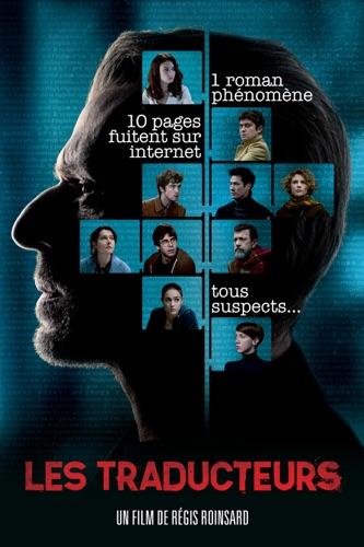 DVD Les Traducteurs