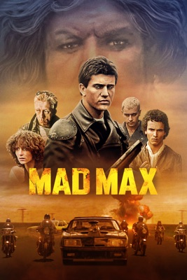 Mad Max en streaming ou téléchargement