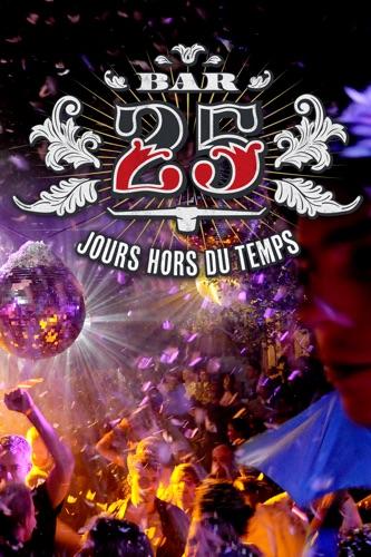 Télécharger Bar25: Jours Hors Du Temps