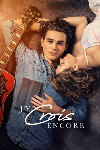 DVD J'y Crois Encore