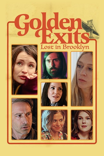 Golden Exits: Lost In Brooklyn en streaming ou téléchargement
