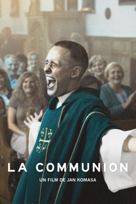La Communion en streaming ou téléchargement