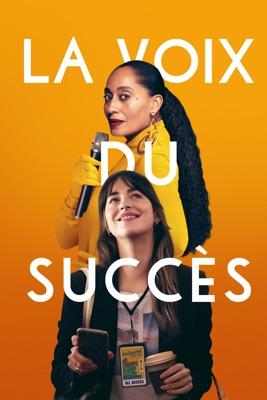 DVD La Voix Du Succès