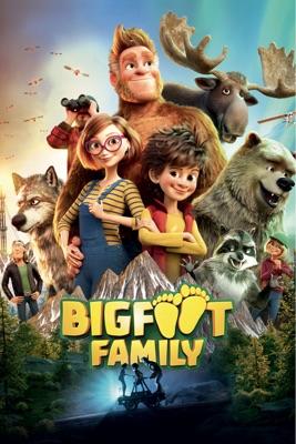 Télécharger Bigfoot Family