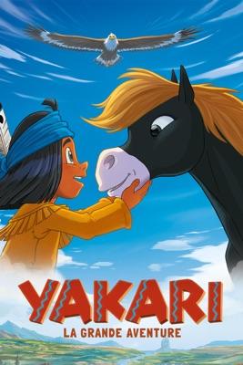 Télécharger Yakari : La Grande Aventure