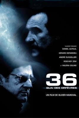 36 Quai Des Orfèvres en streaming ou téléchargement