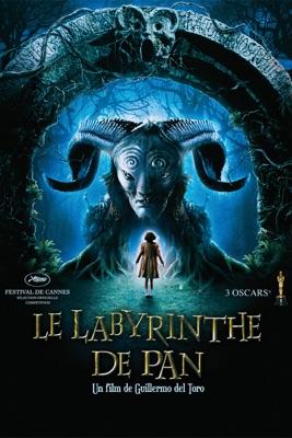 Télécharger Le Labyrinthe De Pan (VOST) ou voir en streaming
