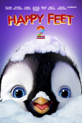 Télécharger Happy Feet 2 ou voir en streaming