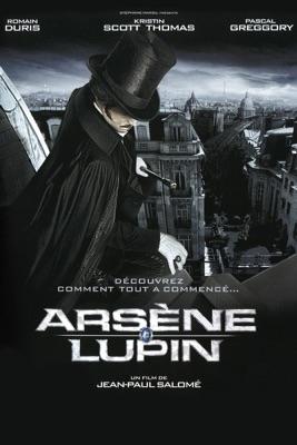 Télécharger Arsène Lupin ou voir en streaming