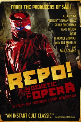 Télécharger Repo! The Genetic Opera